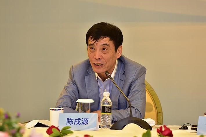 Kế hoạch gây sốc của tân Chủ tịch LĐBĐ Trung Quốc - Ảnh 1.