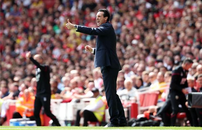 Khi khẩu đại pháo được nạp đạn, Arsenal đang trên đường trở lại thời hoàng kim? - Ảnh 3.