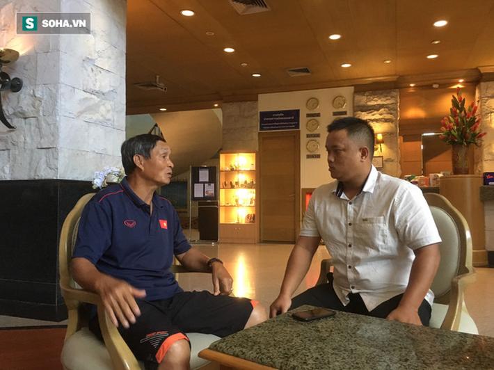 Việt Nam tự tin hạ Philippines trong 90 phút, sẵn sàng chờ Thái Lan ở chung kết - Ảnh 1.