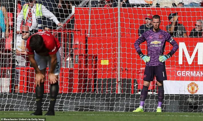 Man United thất bại, chuyện đâu lạ ở xứ Sương mù! - Ảnh 3.