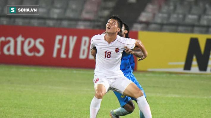 Quang Hải và đồng đội gặp khó khi phải tiếp đội bóng bất khả chiến bại ở CK AFF Cup - Ảnh 1.