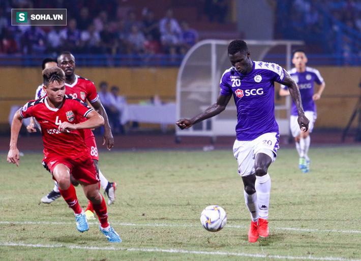 Khuynh đảo giải châu Á, Hà Nội FC vượt mặt hàng loạt đại gia của Hàn Quốc, Nhật Bản - Ảnh 1.