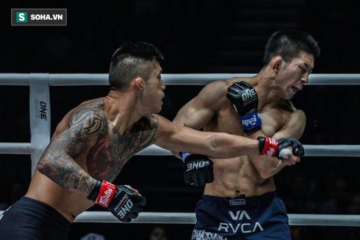 """Võ sư Việt: """"Martin Nguyễn đã rất nương tay vì lo sợ võ sĩ Nhật gặp chấn thương nặng"""" - Ảnh 1."""