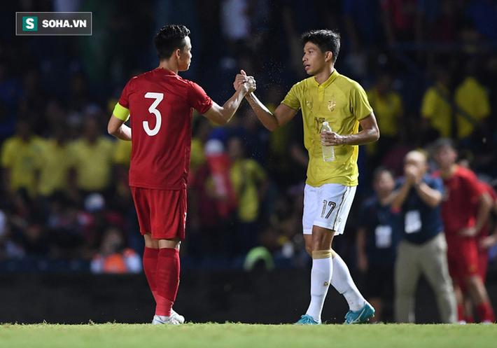 Zico Thái đúng, nhưng thầy trò ông Park sẽ thắng bằng thứ người Thái chưa bao giờ có - Ảnh 2.