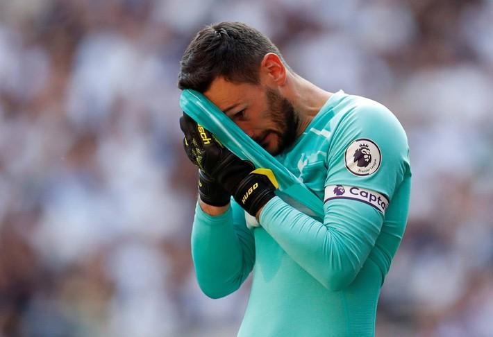 Cuộc khủng hoảng nghiêm trọng hóa ra chỉ cách Tottenham đúng một bước nữa - Ảnh 1.