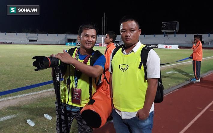 Thái Lan hi vọng đánh bại Việt Nam tại VL World Cup 2022 sau 2 năm toàn thua - Ảnh 1.
