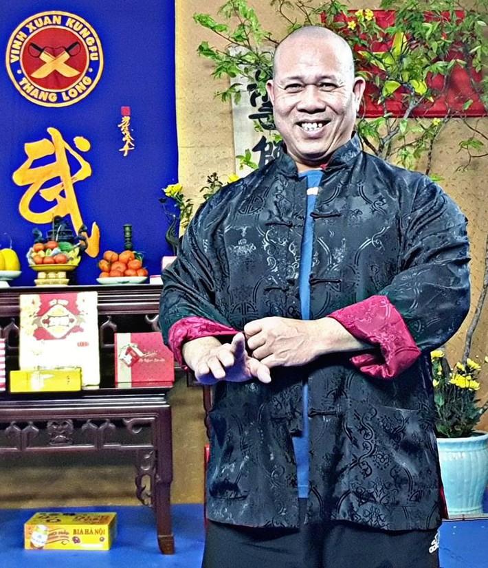Võ sư Việt: Thất bại của Bản sao Lý Tiểu Long là bài học đắt giá cho các võ sư ảo tưởng - Ảnh 2.