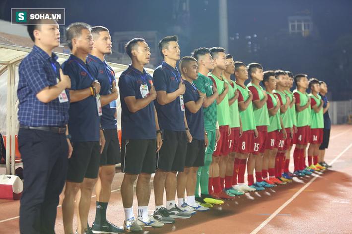 Không quan tâm ngôi vô địch, HLV Hoàng Anh Tuấn chia sẻ giấc mơ đầy tâm huyết - Ảnh 1.