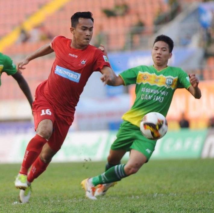 HLV Park Hang-seo đãi cát thế nào cho mục tiêu lớn nhất của bóng đá Việt năm 2019? - Ảnh 2.