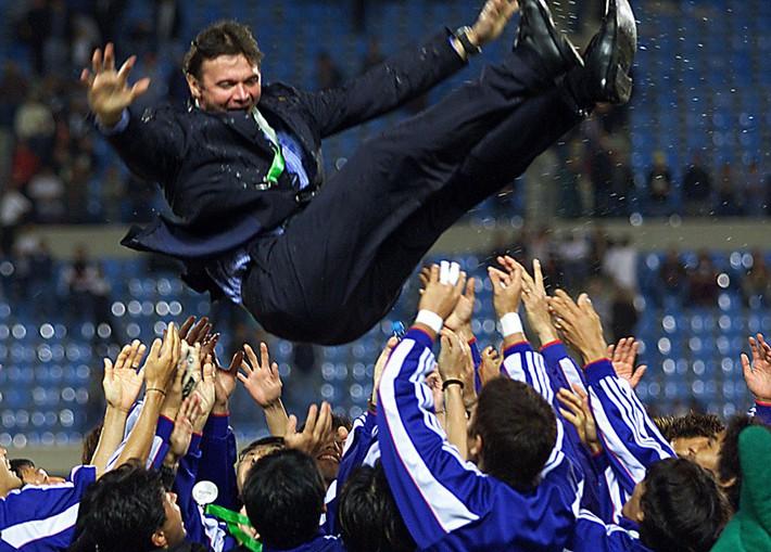 Thầy Park vừa có được điều còn quý hơn cả trận thắng Trung Quốc cho giấc mơ của bóng đá VN - Ảnh 3.