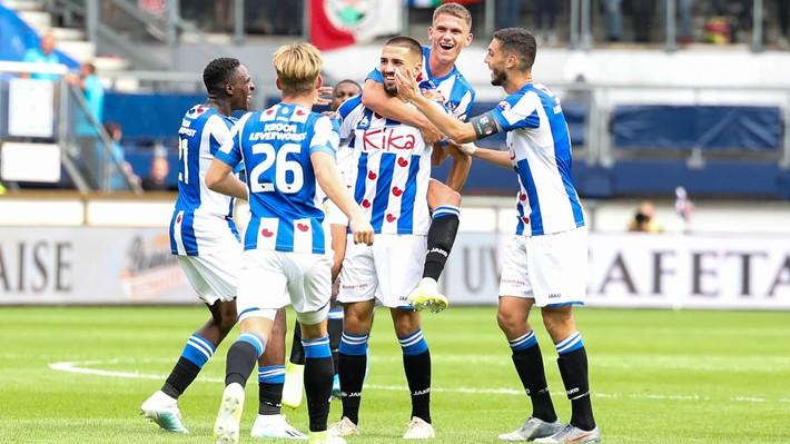 Đoàn Văn Hậu quá may mắn, bởi Heerenveen là thành phố bóng đá tuyệt vời nhất Hà Lan - Ảnh 5.