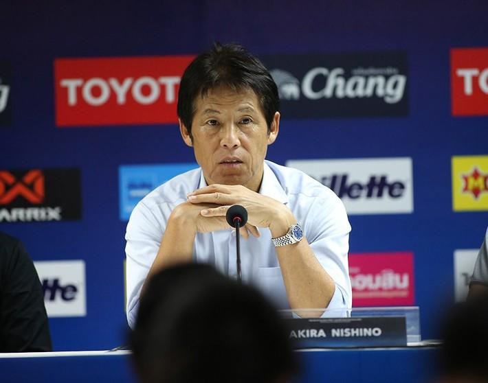 """Báo Thái Lan gửi thông điệp đặc biệt tới thầy trò HLV Nishino sau cú """"đè bẹp"""" Indonesia - Ảnh 2."""