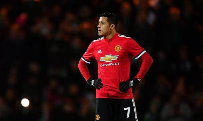 Điều gì đã hủy hoại Alexis Sanchez tại Man United? - Ảnh 2.
