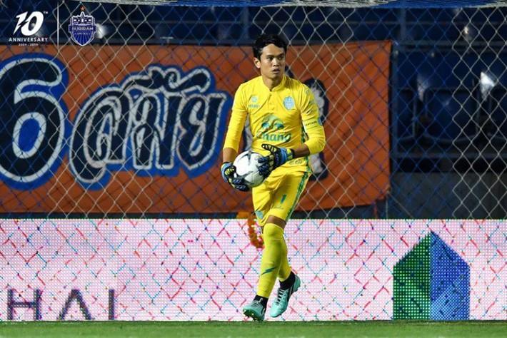 """Đặng Văn Lâm lại đối đầu """"nhân tố bất ngờ"""" của Thái Lan sau vòng loại World Cup - Ảnh 2."""