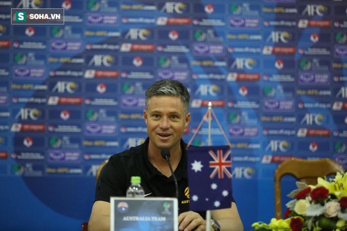 Chạm trán Australia, U16 Việt Nam sẽ tái hiện trận đại thắng của lứa Công Phượng? - Ảnh 2.