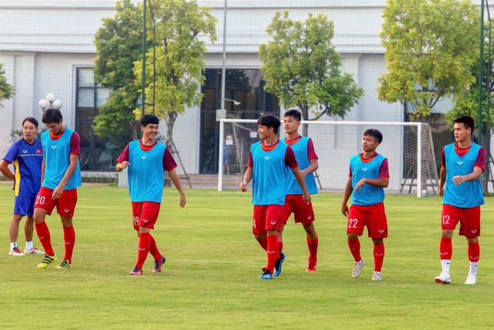 Đối đầu Thái Lan, Hàn Quốc, HLV tầm World Cup của Việt Nam có trợ lực khủng hơn thầy Park - Ảnh 2.