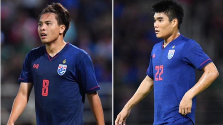 HLV Nishino lên kế hoạch đá bại Van Marwijk - Ảnh 1.
