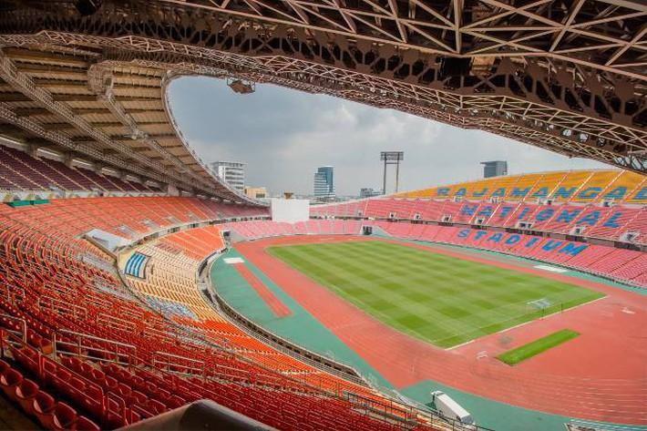 Thái Lan tiến gần thảm họa kép, Malaysia hưởng lợi lớn trước thềm giải U23 châu Á? - Ảnh 1.