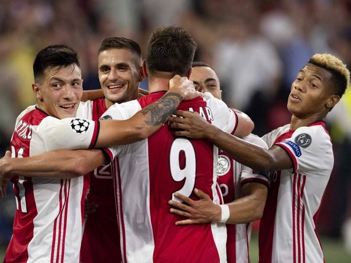 Cửa vô địch cao, song Liverpool và Man City vẫn đối mặt với rủi ro kiểu Champions League - Ảnh 3.