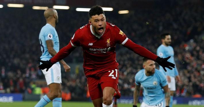 Cửa vô địch cao, song Liverpool và Man City vẫn đối mặt với rủi ro kiểu Champions League - Ảnh 1.