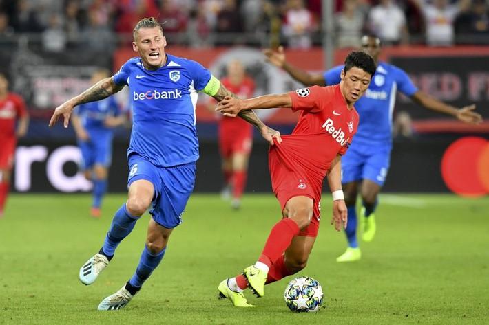 Người quen cũ của ĐT Việt Nam đồng loạt khuynh đảo Champions League - Ảnh 1.
