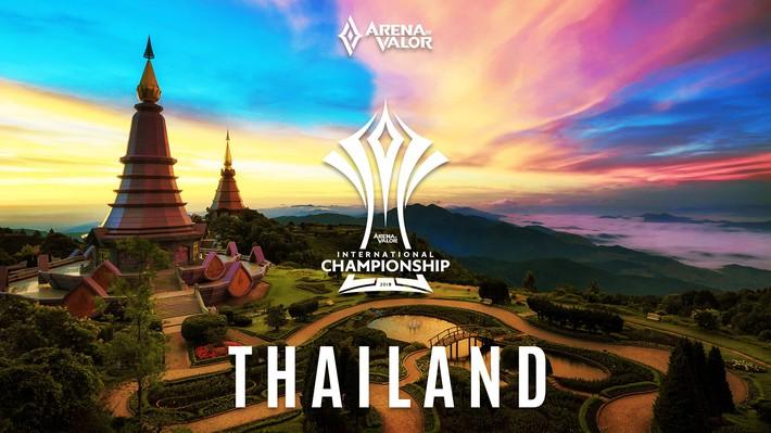 Việt Nam đem quân đi chinh phục giải đấu giá trị gần 12 tỷ đồng tại Thái Lan - Ảnh 2.
