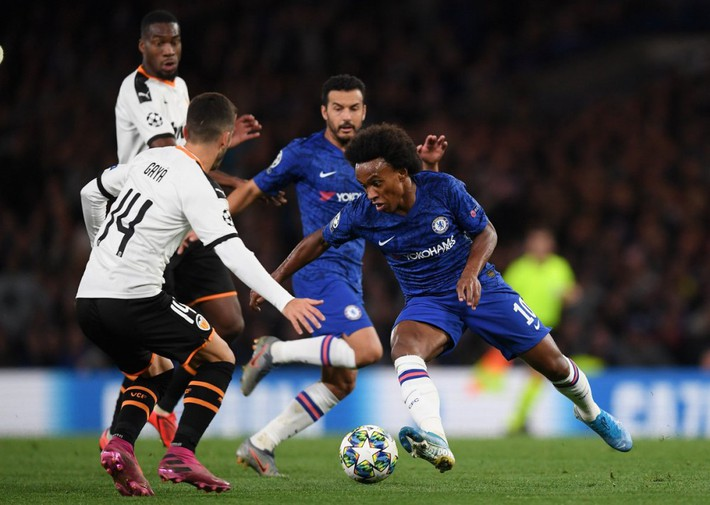 Chelsea thua sốc, CĐV đòi sa thải HLV Frank Lampard - Ảnh 1.