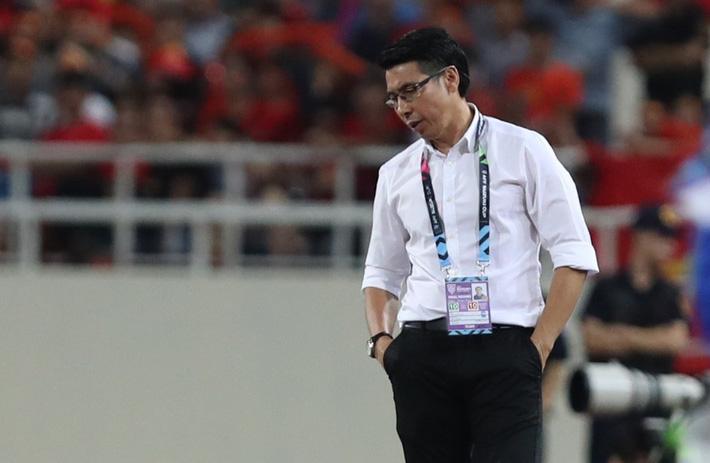Malaysia dùng trọng pháo từng ghi bàn vào lưới UAE đấu tuyển Việt Nam - Ảnh 2.