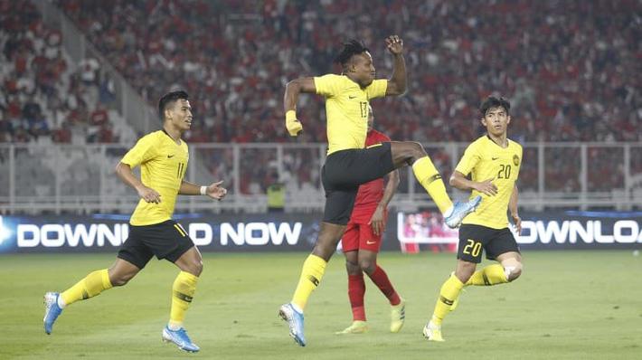 Malaysia dùng trọng pháo từng ghi bàn vào lưới UAE đấu tuyển Việt Nam - Ảnh 3.