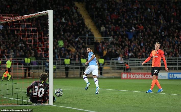 Man City khởi đầu như mơ ở Champions League - Ảnh 2.