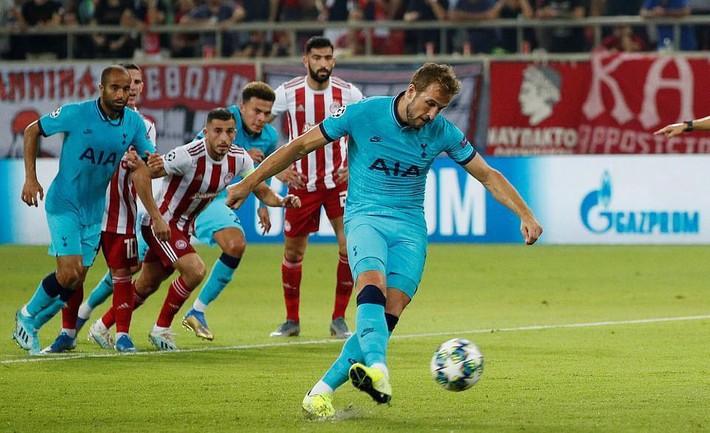 Tottenham đánh rơi chiến thắng dù dẫn trước 2 bàn - Ảnh 2.
