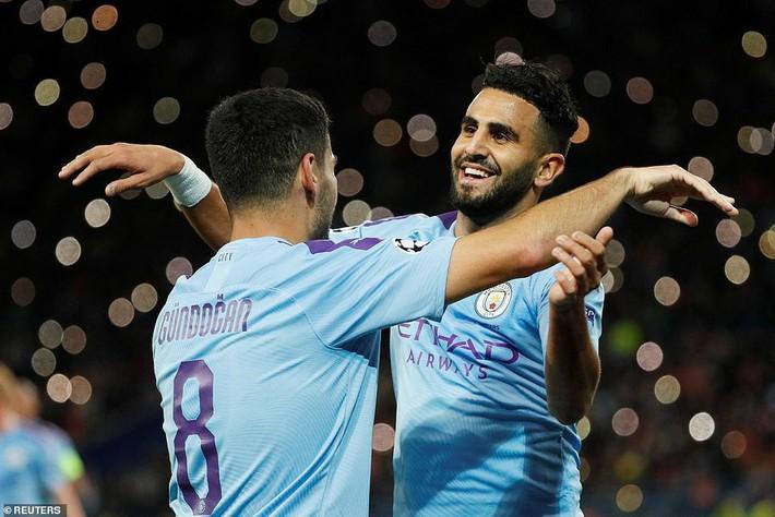 Man City khởi đầu như mơ ở Champions League - Ảnh 3.