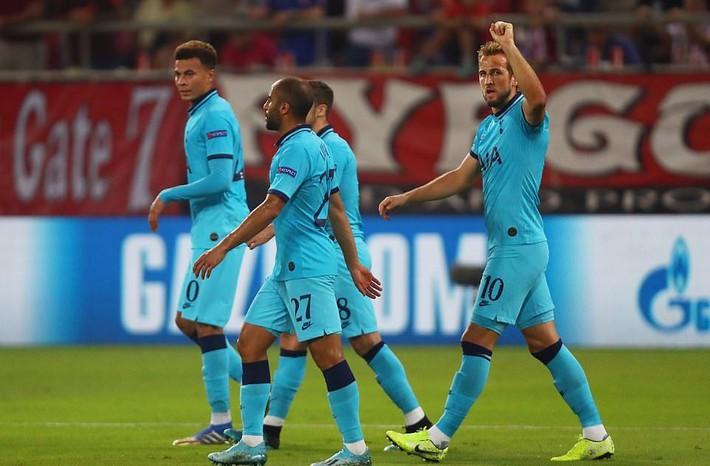 Tottenham đánh rơi chiến thắng dù dẫn trước 2 bàn - Ảnh 3.