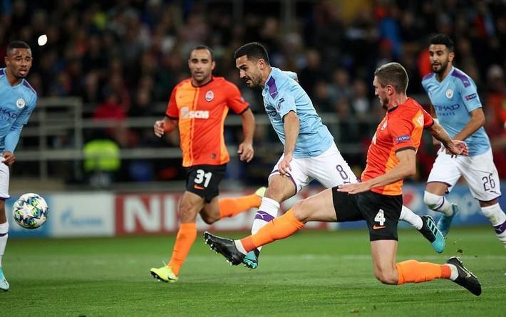Man City khởi đầu như mơ ở Champions League - Ảnh 4.