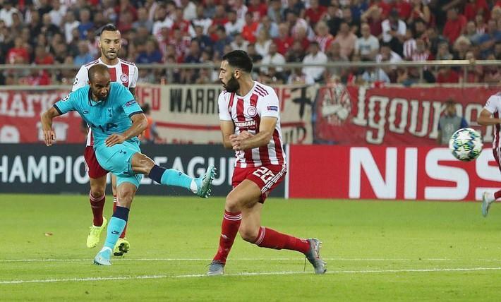 Tottenham đánh rơi chiến thắng dù dẫn trước 2 bàn - Ảnh 4.