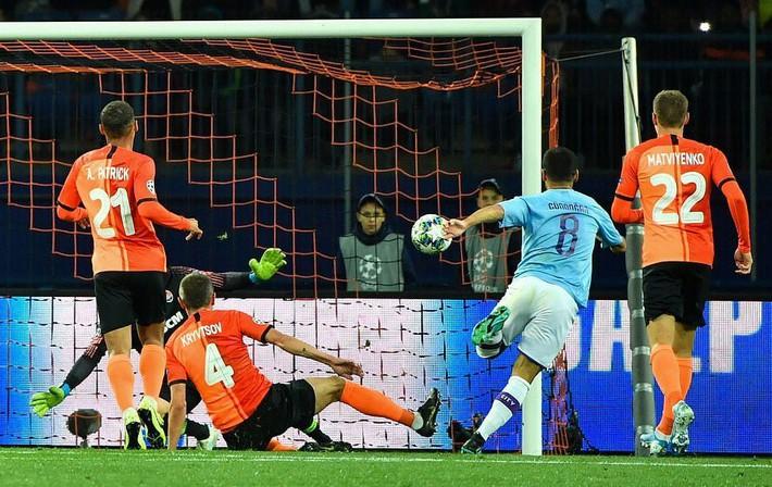 Man City khởi đầu như mơ ở Champions League - Ảnh 5.