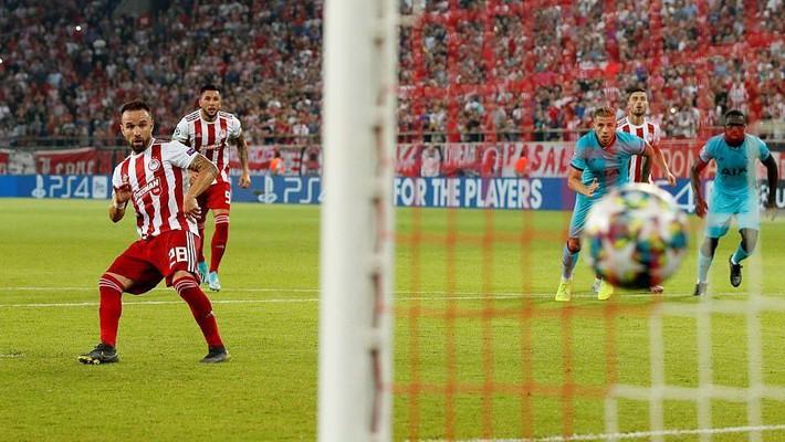 Tottenham đánh rơi chiến thắng dù dẫn trước 2 bàn - Ảnh 7.