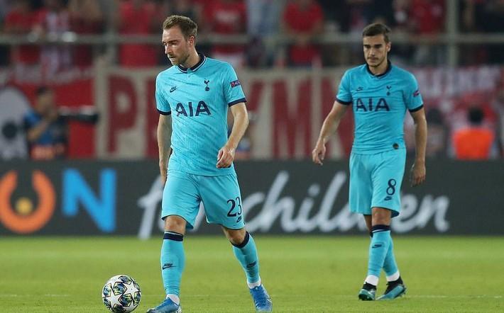 Tottenham đánh rơi chiến thắng dù dẫn trước 2 bàn - Ảnh 9.