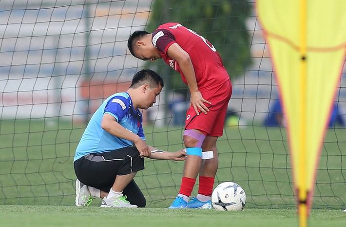 Việt Nam đấu Thái Lan: Đừng lo, thầy Park đã thủ sẵn quà độc - Ảnh 2.