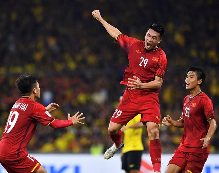 Việt Nam đấu Thái Lan: Đừng lo, thầy Park đã thủ sẵn quà độc - Ảnh 3.