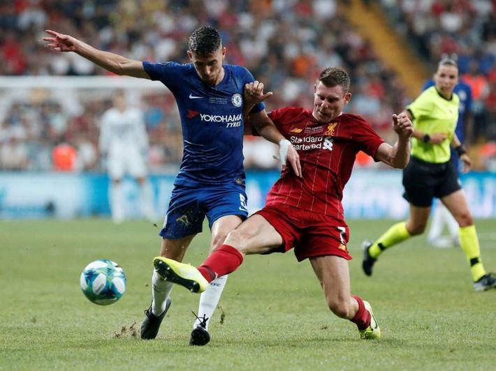 Nhận định đại chiến Chelsea vs Liverpool: Sức trẻ lên ngôi - Ảnh 3.