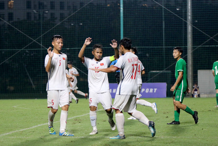 Sau lời thở than của thầy Park là thực tại chân đế World Cup đáng buồn của Việt Nam - Ảnh 1.