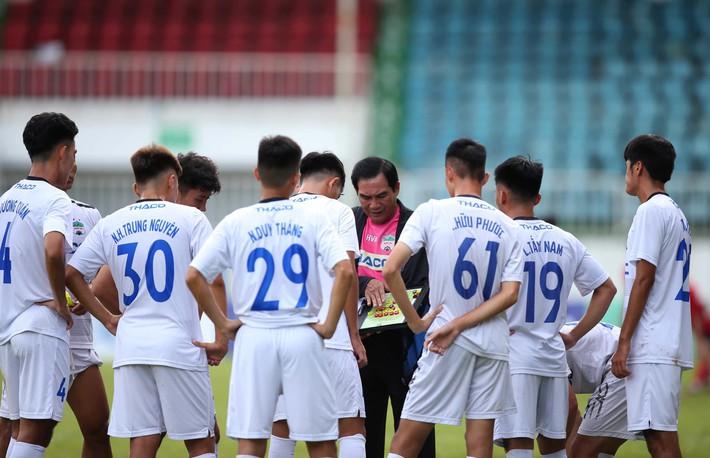 Sau lời thở than của thầy Park là thực tại chân đế World Cup đáng buồn của Việt Nam - Ảnh 2.