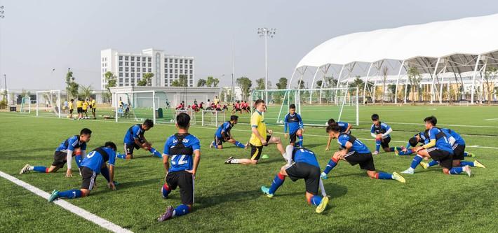 Sau lời thở than của thầy Park là thực tại chân đế World Cup đáng buồn của Việt Nam - Ảnh 3.