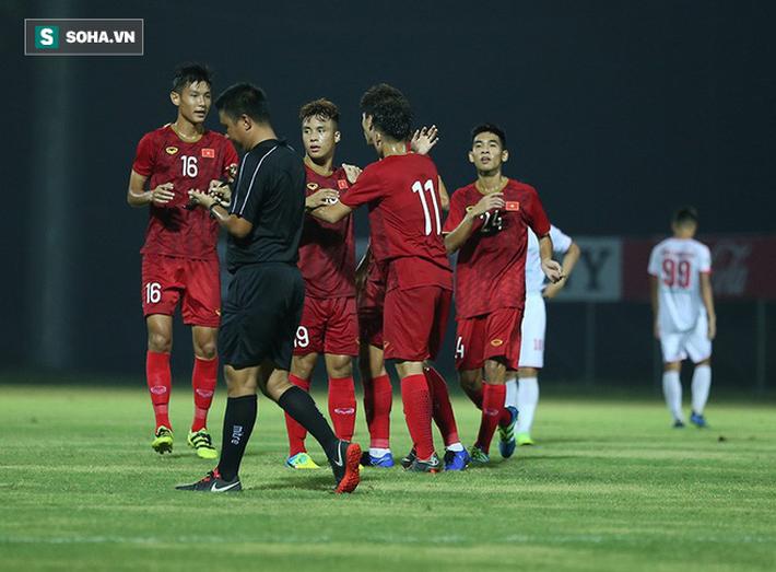 Kịch bản nào chờ đợi Việt Nam tại lễ bốc thăm VCK U23 châu Á 2020? - Ảnh 1.