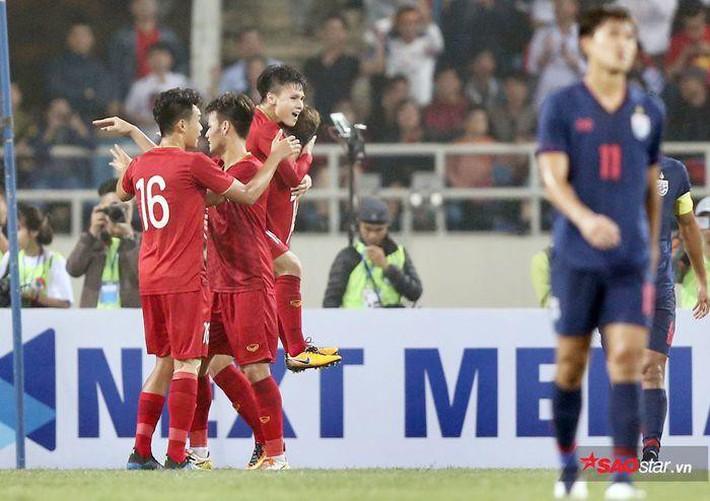 CĐV Thái Lan: U23 Thái Lan không có nhiều cơ hội, U23 Việt Nam tràn trề hy vọng nhất bảng - Ảnh 2.