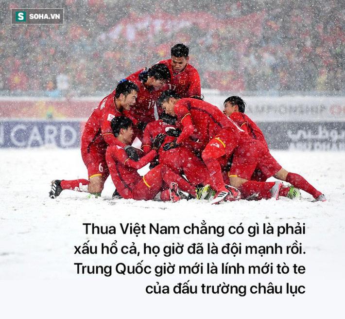 Nếu trong tay thầy Park, Việt Nam đã mạnh đến thế, sao còn phải tham một sàng xó bếp? - Ảnh 1.