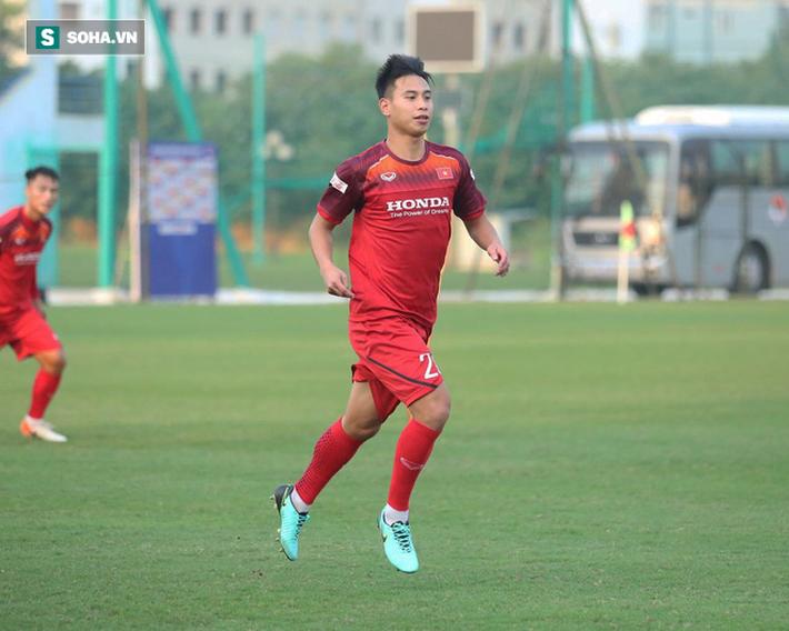 Thương binh hồi phục sớm hơn dự kiến, thầy Park chấn thương vì lo chạy sô ở 2 đội tuyển - Ảnh 2.