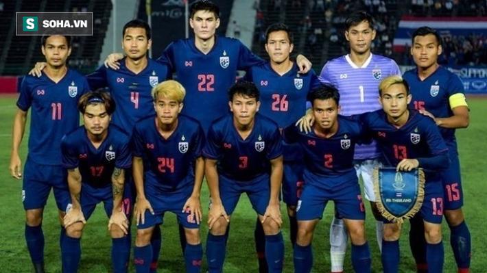 Việt Nam gặp mối lo tiểm ẩn khi Thái Lan đem ngôi sao từ nước Anh về đá SEA Games - Ảnh 1.