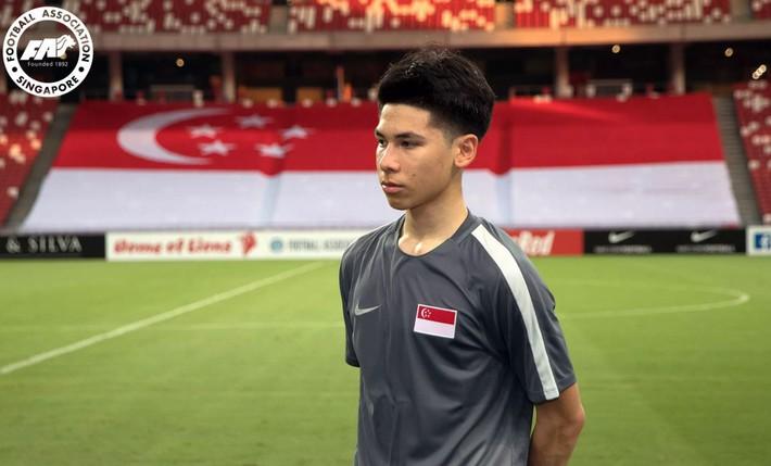Việt Nam gặp mối lo tiểm ẩn khi Thái Lan đem ngôi sao từ nước Anh về đá SEA Games - Ảnh 2.